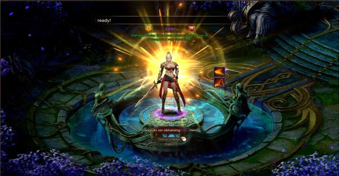 LeagueofAngels_2_screenshot_5