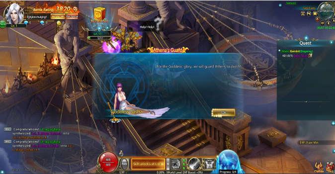 omegazodiac_screenshot_1